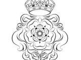 Drawing A Tudor Rose 99 Best Tudor Rose Images England Tudor History Tudor Dynasty