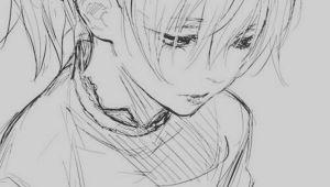 Drawing An Anime Girl Face 40 Amazing Anime Drawings and Manga Faces Pinterest Manga