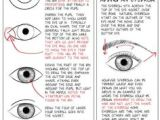 Drawing An Eye Pdf 2753 Best How to Anatomy Portrait Etc Images Drawing Techniques