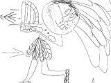 Drawing An Eye Pdf Pdf Artistic Development