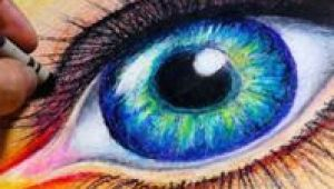 Drawing An Eye with Oil Pastels 500 Best Crayon Oil Pastels Images Pastel Drawing Oil Pastel