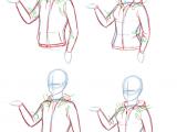 Drawing Anatomy Tumblr Hoodies Via Poetofbloodandtime On Tumblr Art Tips Drawings Art