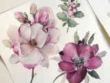 Drawing and Painting A Rose D D N D D N N D D D D D N Dµd D Kadantseva Natalia D Instagram Rose Peony