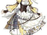 Drawing Anime Characters Full Body Anime Girl Full Body
