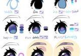 Drawing Anime Eyes Tutorial Die 480 Besten Bilder Von Anime Eyes Tutorial In 2019 Drawing