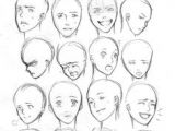 Drawing Anime Facial Expressions the Big Guide to Drawing Manga Awesomeness Pinterest Drawings