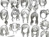 Drawing Anime for Beginners Step by Step How to Draw Anime Hair Step by Step for Beginners Google Search