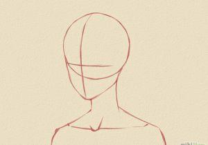 Drawing Anime for Dummies Pdf Draw A Manga Face Male Art Stuff 3 Drawings Manga