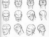 Drawing Anime Heads at Different Angles 15 Best Drawing Head From Different Angle Images Art Drawings