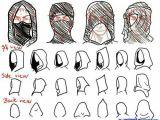 Drawing Anime Hoodies How to Draw A Hood Mask Text How to Draw Manga Anime How to Draw