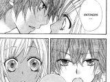 Drawing Anime Ideas List Taiyou Y Ai Ai Kara Hajimaru Manga A Manga Manga Anime