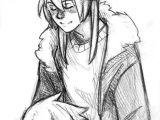 Drawing Anime Like Sketch Drawing Couple Girl Boy Cute Looks Like Maka and soul Anime