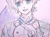 Drawing Anime Lovers 373 Best Diabolik Lover Images In 2019 Diabolik Lovers