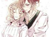 Drawing Anime Lovers Pin by Jinx05 On Anime A Diabolik Lovers Diabolik Diabolik