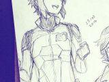 Drawing Anime Maker Re Creators Rui Kanoya by Shiro Hunter Re Creators the Creator