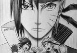 Drawing Anime Naruto 3d Cele Mai Bune 60 Imagini Din Naruto Drawings How to Draw Manga