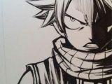 Drawing Anime Natsu C A A A On Hiro Mashima L Fairy Tail Fairy Natsu Fairy Tail