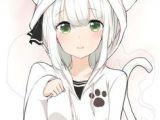 Drawing Anime Neko Girl 183 Best Cute Anime Things Images Anime Art Manga Drawing Anime