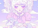 Drawing Anime On Illustrator Pin by Moonlight On Cuteness A A A Pinterest Pastel Pastel