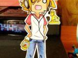 Drawing Anime On Paper 63 Best Paper Anime I I 0i I Images Paper Child Child Art Anime Art