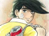 Drawing Anime Reddit Respect Joe Yabuki ashita No Joe Respectthreads