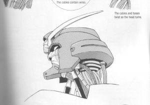 Drawing Anime Robot Como Desenhar Manga Roba S Clang In 2019 Manga Drawing