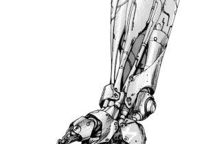 Drawing Anime Robot Pin by Miks Pauka Te On Robots and Mech Cyberpunk Akira Art