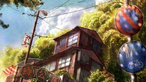 Drawing Anime Scenery Pin by Bob Lee On Wallpaper Anime Scenery Anime Art Art