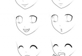 Drawing Anime Step by Steps 2018 Anime Sketch Step by Step at Paintingvalley Com Explore Collection
