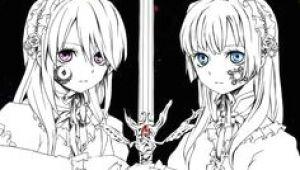 Drawing Anime Twins 372 Best Anime Twins Images Anime Girls Anime Art Anime Guys