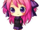 Drawing Anime with Inkscape Reina by Kokou Chan Deviantart Com On Deviantart Chibi Anime