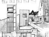 Drawing Architecture Tumblr 224 Best Architectural Sketches Images Architecture Sketches