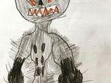 Drawing Bad Cartoons the Big Bad Wolf by Goran Blake Age 6 Goran Blake Pinterest