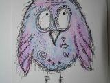 Drawing Bird Eyes Happy Bird Galerie Kunterbunte Happy Birds Nach Drawing