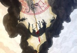 Drawing Black Dogs the Triumph Of Will and Wisdom Over the Black Dog Of Servitude