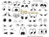 Drawing Cartoon Eyes Easy Draw Easy Anime Eyes for Beginners Rhingslycom A Caron Eye