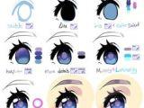 Drawing Cartoon Eyes Tutorial Die 480 Besten Bilder Von Anime Eyes Tutorial In 2019 Drawing