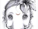 Drawing Cartoon Ganesh Pin by Appa Jadhav On Bal Ganesh Ganesh Ganesha