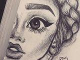 Drawing Cartoon Girl Eyes Pin by Natalya Moroz On Art In 2018 Pinterest Drawings Sketches