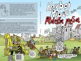 Drawing Cartoon Grass Artstation Comics Books Designs andrej Kos