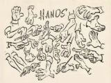 Drawing Cartoon Hands Tutorial 314 Best Drawing Hands Arms Legs Images Drawings Sketches