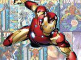 Drawing Cartoon Iron Man the Invincible Iron Man 600 Variant Drawing Pinterest Iron
