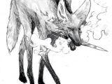 Drawing Cartoon Jackal Kikkujo A Kikkujo In 2019 Pinterest Art Illustration Art and