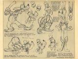 Drawing Cartoon Ltd Goofy S Expressions Disney Animation Character Design Art