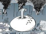 Drawing Cartoon Movement Cartoon Movement A Difficult Birth