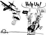 Drawing Cartoon Movement Cartoon Movement Helping the Wrong People