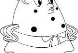 Drawing Cartoon Nose Step by Step Spongebob Character Drawings with Coor Characters Cartoons