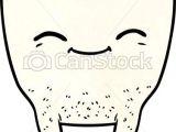 Drawing Cartoon Teeth Cartoon tooth
