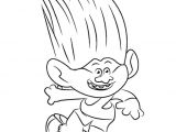 Drawing Cartoon Trolls Trolls Movie Coloring Pages Movies and Tv Show Coloring Pages