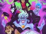 Drawing Cartoon Villains Disney Villains by Nepi Disney Villains Aooao Pinterest Disney